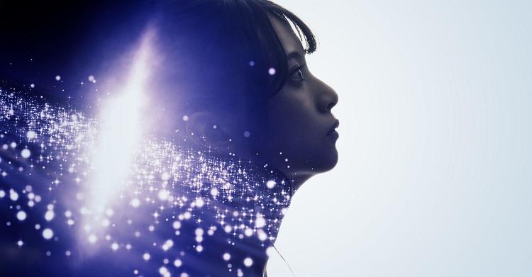 神様からのメッセージ 人生を変えた神秘体験main