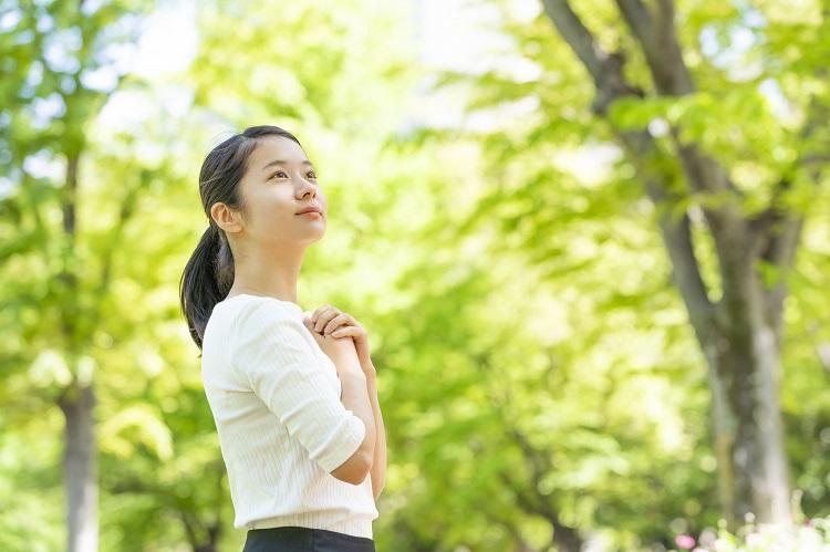 瞑想の効果とは? セルフイメージの変化sub