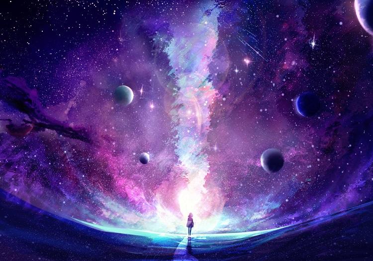 スピリチュアル的な「導き」が人生を左右する!1